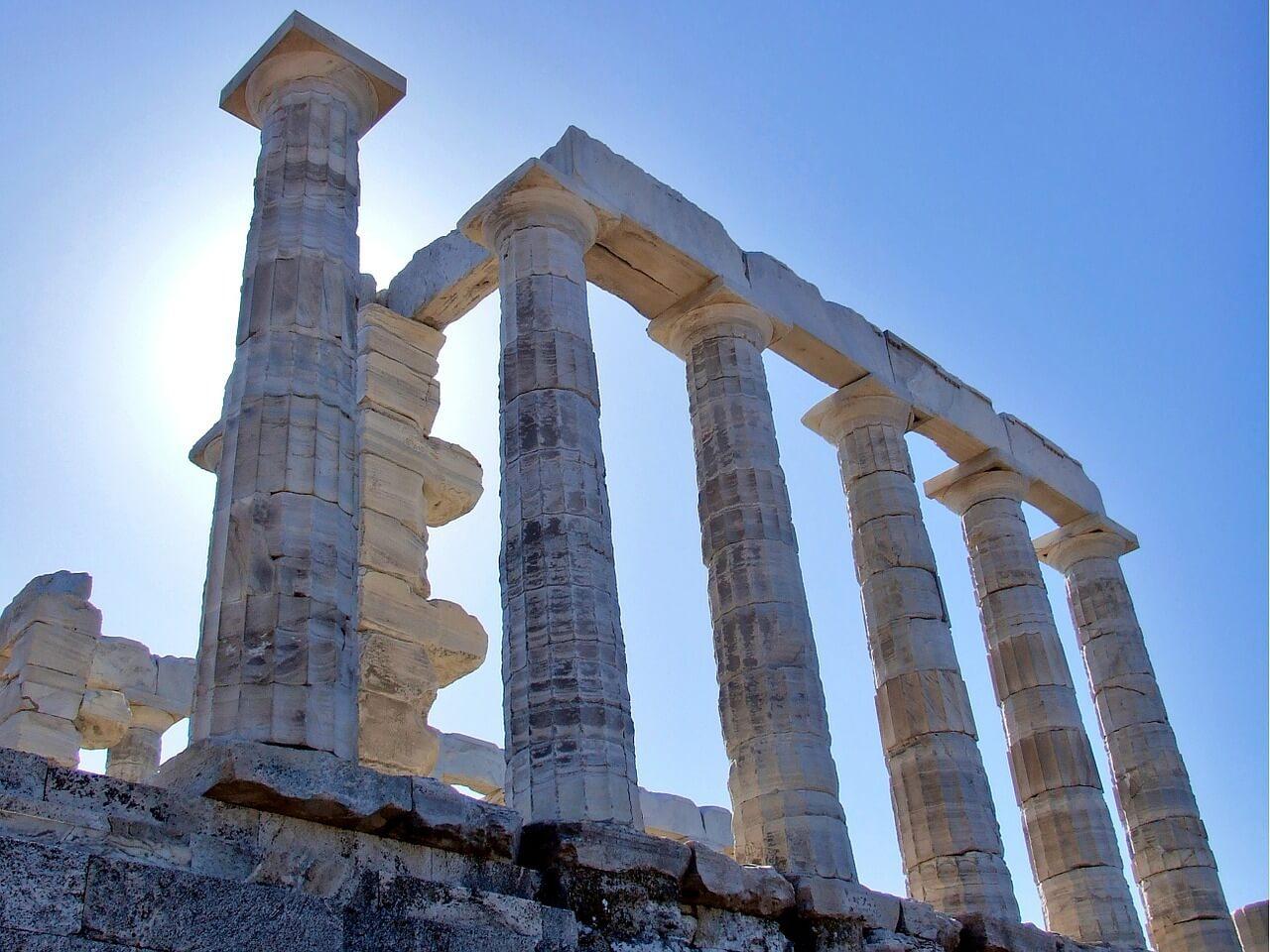 Świątynia-Posejdona