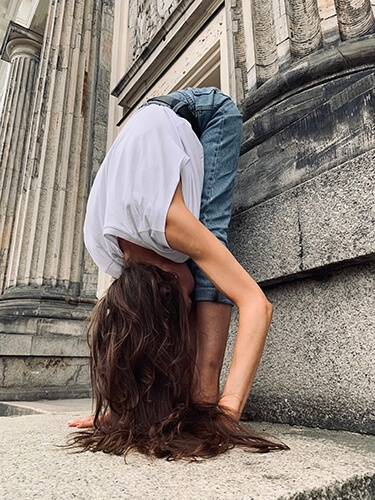 Rejs z jogą