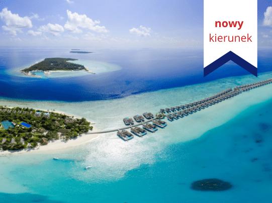 Malediwy nowy kierunek