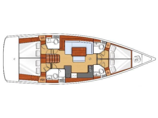 Oceanis-48-plan