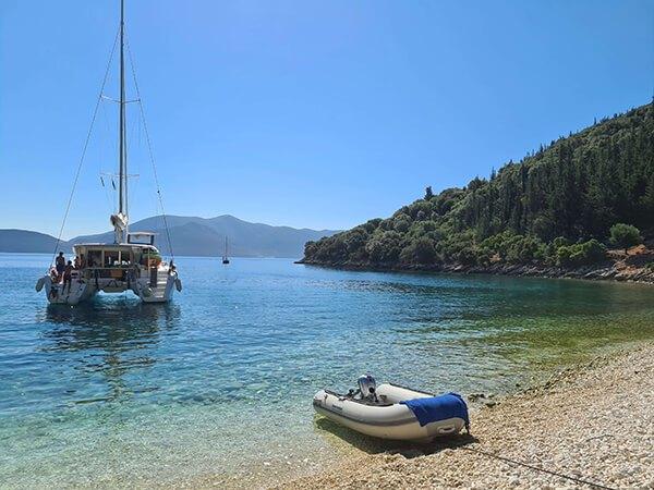 Zakynthos-Korfu